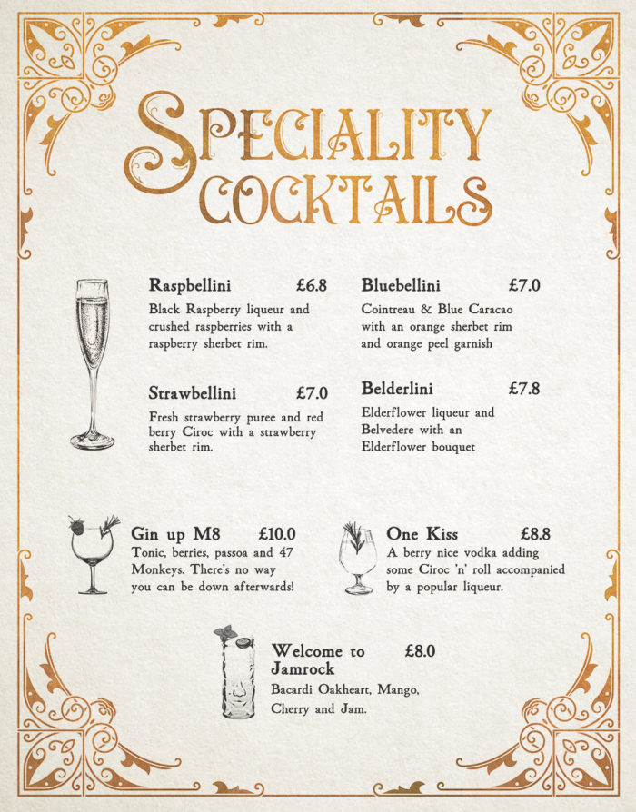 specialitycocktails